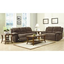<strong>Woodbridge Home Designs</strong> Lucienne Living Room Collection