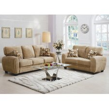 <strong>Woodbridge Home Designs</strong> Rubin Living Room Collection