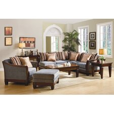 <strong>Woodbridge Home Designs</strong> Trenton Living Room Collection