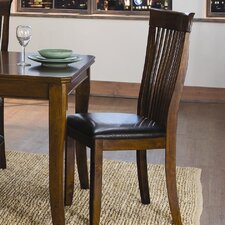 <strong>Woodbridge Home Designs</strong> Alita Side Chair