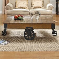 <strong>Woodbridge Home Designs</strong> Factory Coffee Table