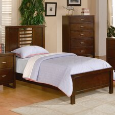 <strong>Woodbridge Home Designs</strong> Tove Panel Bed