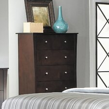 Avelar 5 Drawer Chest