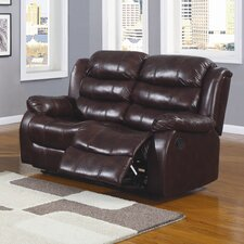 <strong>Woodbridge Home Designs</strong> Smithee Reclining Loveseat