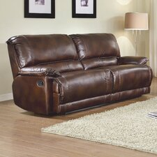 Elsie Double Reclining Sofa