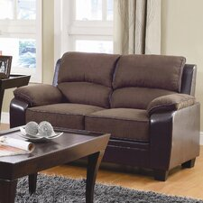 <strong>Woodbridge Home Designs</strong> Ellie Loveseat