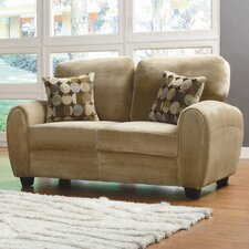 Rubin Loveseat