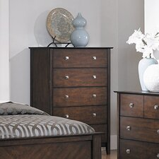 Cody 5 Drawer Chest