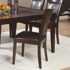 <strong>Woodbridge Home Designs</strong> Vincent Side Chair