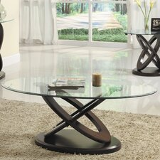 <strong>Woodbridge Home Designs</strong> Firth Coffee Table