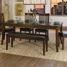 <strong>Woodbridge Home Designs</strong> Alita Dining Table
