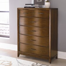 Kasler 6 Drawer Chest