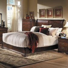 <strong>Woodbridge Home Designs</strong> Karla Panel Bed