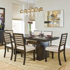 <strong>Woodbridge Home Designs</strong> Miles 7 Piece Dining Set
