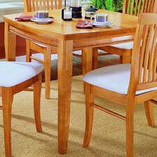 <strong>Woodbridge Home Designs</strong> 763 Series Dining Table