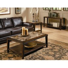 Belvedere Coffee Table Set