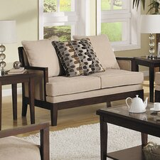 <strong>Woodbridge Home Designs</strong> Dalton Loveseat
