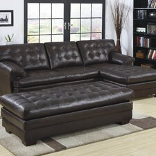 <strong>Woodbridge Home Designs</strong> Brooks Sectional