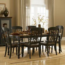 <strong>Woodbridge Home Designs</strong> Ohana 7 Piece Dining Set