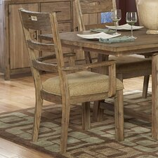 <strong>Woodbridge Home Designs</strong> Oxenbury Side Chair