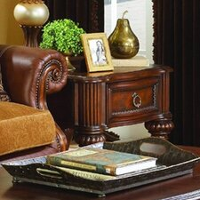 <strong>Woodbridge Home Designs</strong> 1390 Series End Table