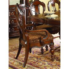 <strong>Woodbridge Home Designs</strong> 1390 Series Arm Chair