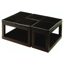 "3250 Series ""L"" Ottoman Coffee Table"