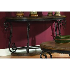 5552 Series Console Table
