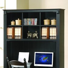 <strong>Woodbridge Home Designs</strong> 875 Series Desk Hutch