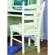 875 Series Writing Desk Chair (Set of 2)
