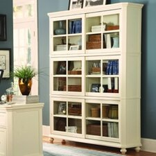 "<strong>Woodbridge Home Designs</strong> 8891 Series 25.5"" Stackable Center Unit"