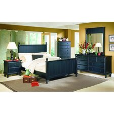 <strong>Woodbridge Home Designs</strong> 875 Series Panel Bedroom Collection