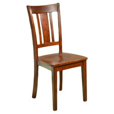 5335 Series Slat Back Side Chair