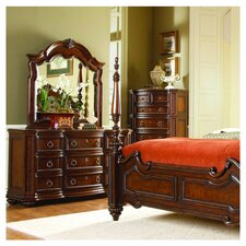 1390 Series 9 Drawer Dresser