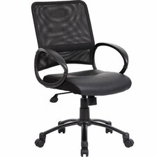 <strong>Rosewill</strong> Mesh Back Task Chair