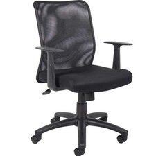 <strong>Rosewill</strong> Mesh Task Chair with T-Arms