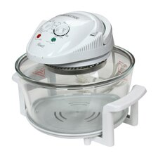 Halogen 12-Quart Covection Oven