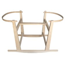 Moses Basket Rocking Stand