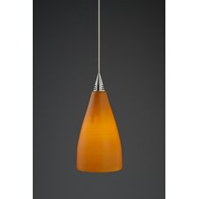 Zara 1 Light Mini Pendant