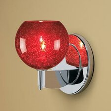 <strong>Bruck Lighting</strong> Bobo 1 Light Wall Sconce