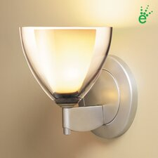 <strong>Bruck Lighting</strong> Rainbow II 1 Light Wall Sconce