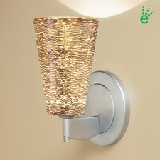 <strong>Bruck Lighting</strong> Bling II 1 Light Wall Sconce