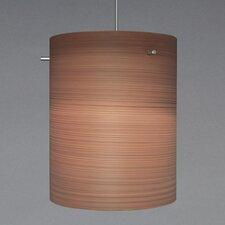 Regal 1 Light Monopoint Mini Pendant