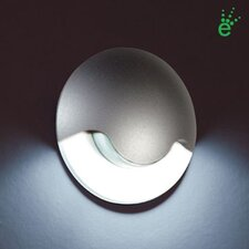 Ledra Uno 1 Light Wall Sconce