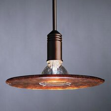 Pia I 1 Light Down Pendant