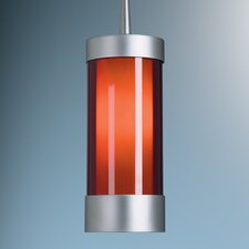 Silva 1 Light Monopoint Mini Pendant