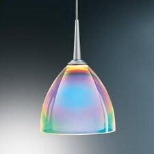 Rainbow 1 Light Mini Pendant