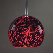 <strong>Bruck Lighting</strong> Zon 1 Light Monopoint Mini Pendant