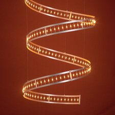 Flight Spiral Track Lighting Kit