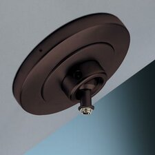 "<strong>Bruck Lighting</strong> 4"" Sloped Ceiling Plug"